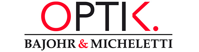 Logo Bajohr & Micheletti Optik