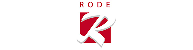 Logo Rode Lederwaren