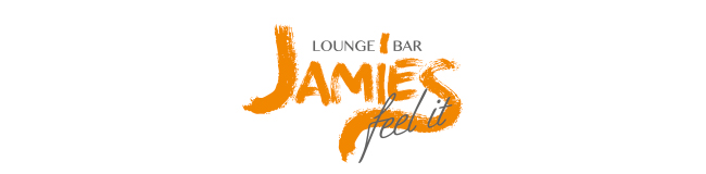 Jamies Lounge Bar Logo