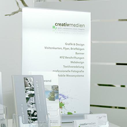 creativ medien gmbh co kg duderstadt guide. Black Bedroom Furniture Sets. Home Design Ideas